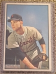 1953 BOWMAN COLOR. Best Break Ever $$40.00-$120.00   ART HOUTTEMAN #4