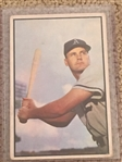 1953 BOWMAN COLOR. Best Break Ever $$40.00-$120.00   GUS ZERNIAL #13