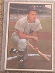 1953 BOWMAN COLOR. Best Break Ever $$40.00-$120.00   JIM BUSBY #15
