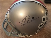 Most Rare Item: 1OHIO STATE TIM ANDERSON SIGNED 2002 NATL CHAMPS Never One on eBay