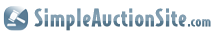 Online Auction Software